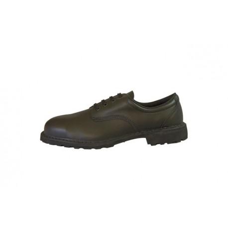 chaussure de sécurité basse de fabrication cousue 14P
