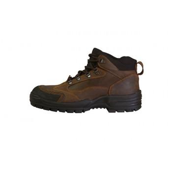 Chaussure de travail montante