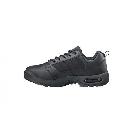 chaussure noire hyper confort OS-1230
