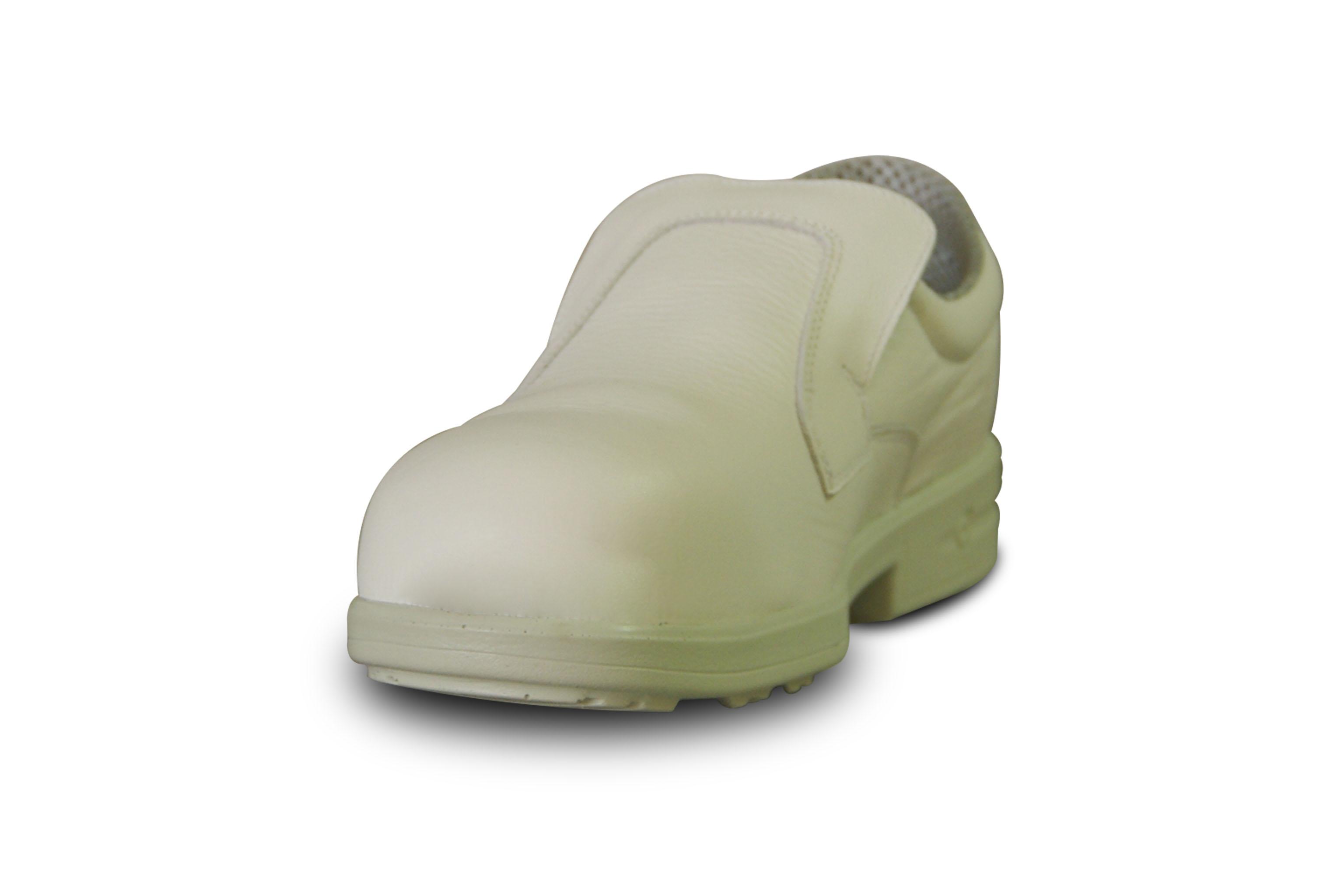 Chaussure de sécurité HORECA répondants aux norme européennes S2