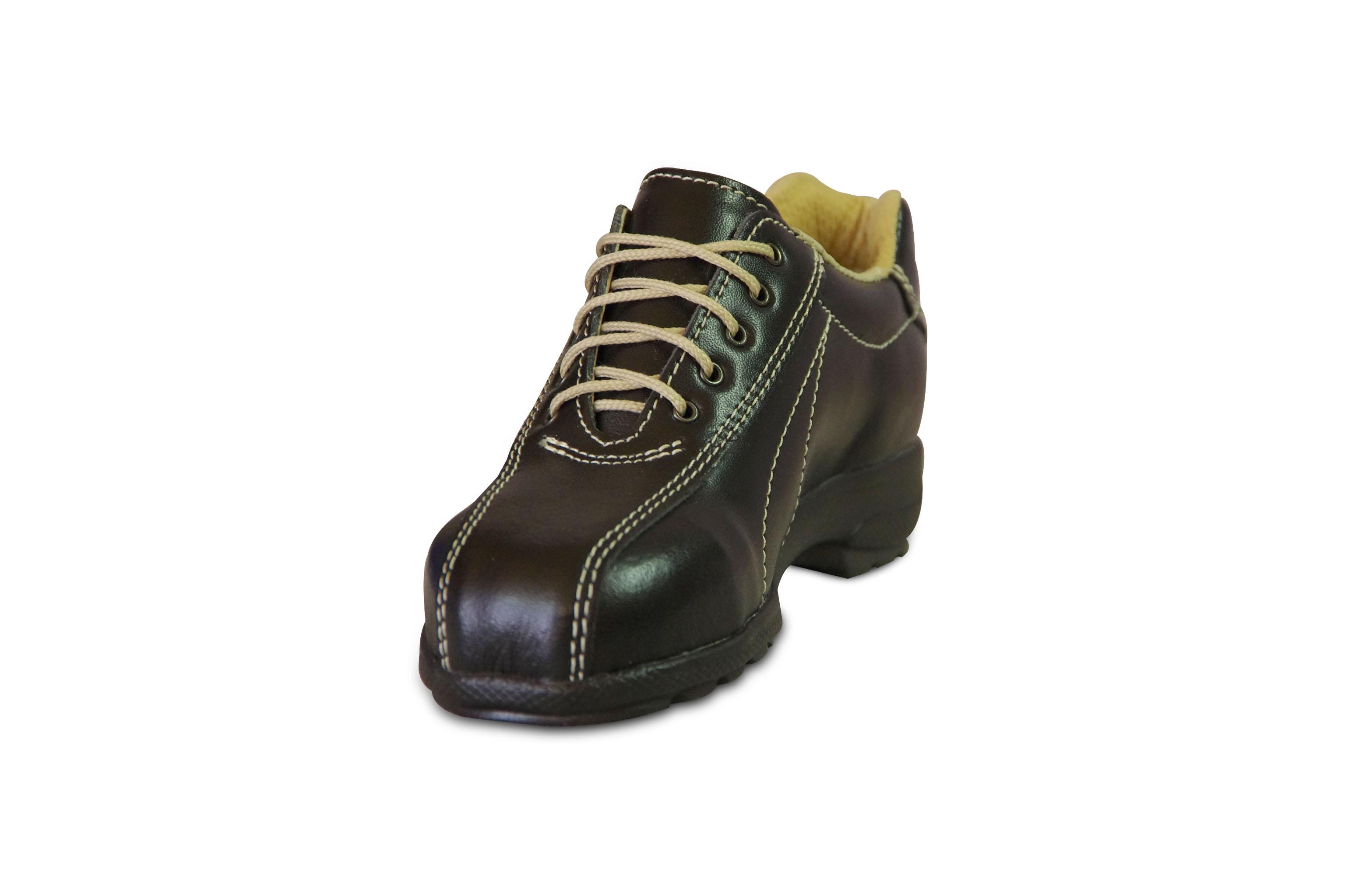 Chaussure répondant aux normes européennes S1