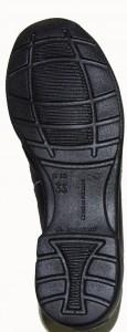 semelle chaussures de sécurité en pointure 33