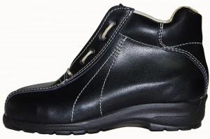Chaussures de sécurité en pointure 33