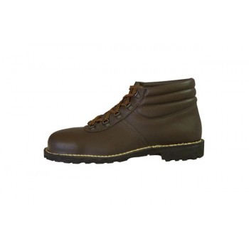 chaussures de travail robustes