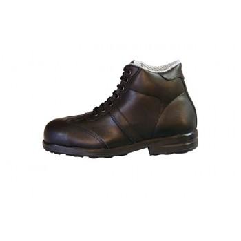 Chaussure avec capacité anti transpirante