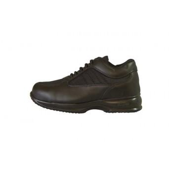 Chaussures de travail noires