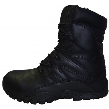 Tactical assault boots