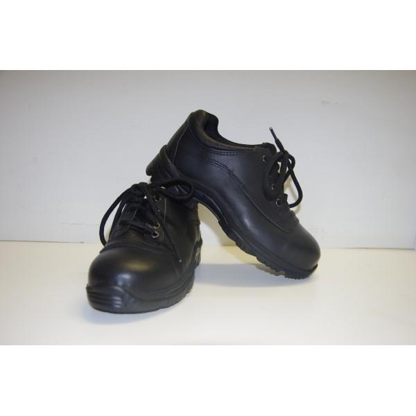 Chaussures de sécurité femme pointure 33